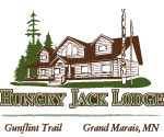 Hungry Jack Lodge Gunflint Trail